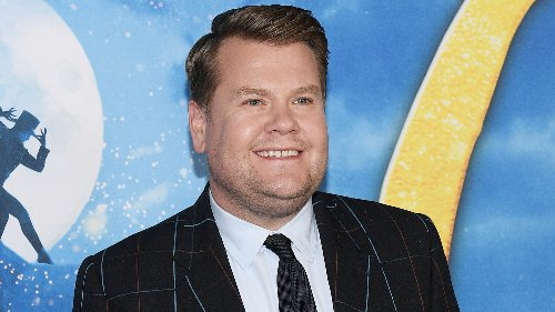 Why James Corden Is Fed Up With The Way He Looks