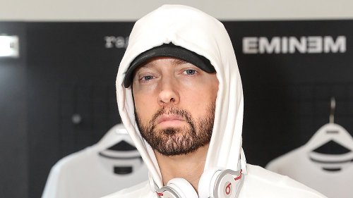 Celebs Who Can't Stand Eminem