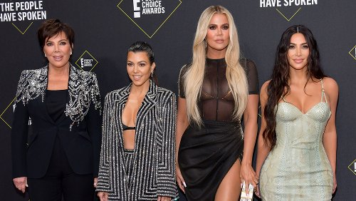 The biggest reality TV moments of 2020