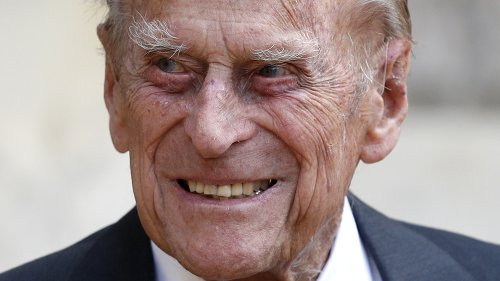 Why Prince Philip Was So Upset By The Crown