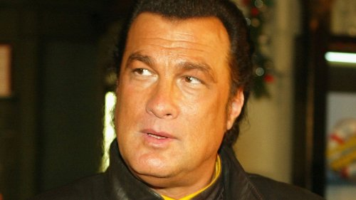 The Real Reason Steven Seagal Got In Trouble With The Mob