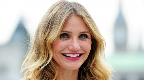 Why Cameron Diaz Is Being Secretive About Her Baby
