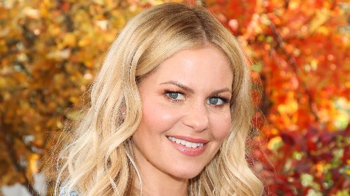 Why Candace Cameron Bure Is Not A Fan Of On-Screen Kisses