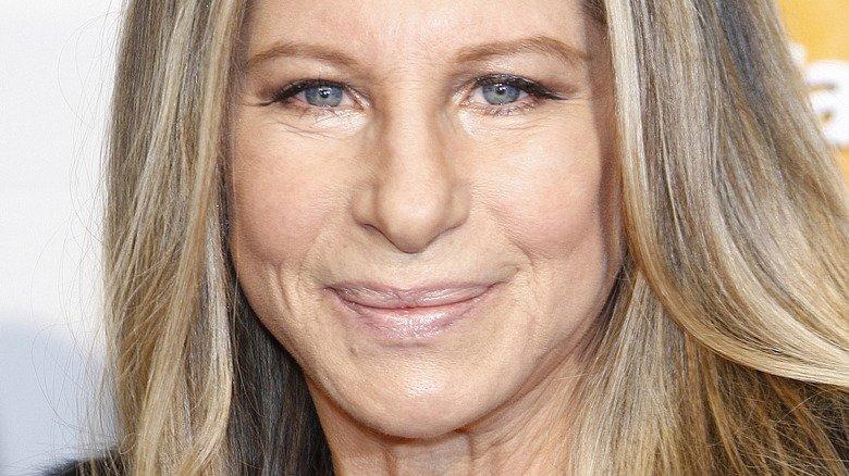 The Shady Side Of Barbra Streisand