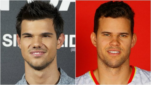 Celebrities Who Look Like Twins But Aren't Related