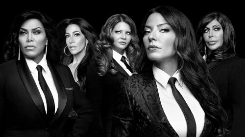 The Untold Truth Of Mob Wives