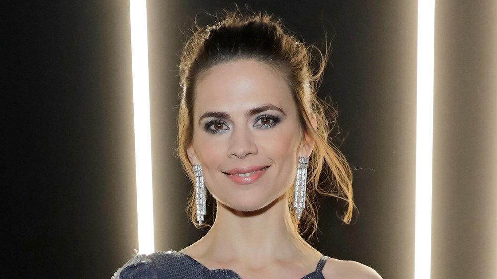 The Untold Truth Of Hayley Atwell
