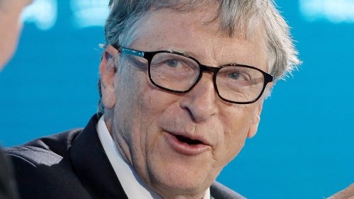 The Truth About The Bill & Melinda Gates Foundation