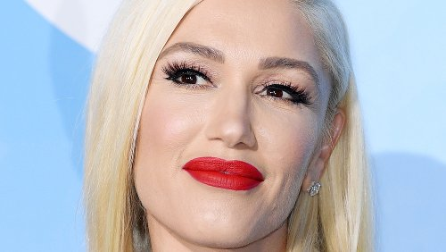 Gwen Stefani's New Music Video Is Causing Fans To See Red. Here's Why