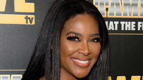Kenya Moore's Net Worth Is Lower Than You Think