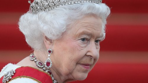 The Many Rare Animals The Queen Owns