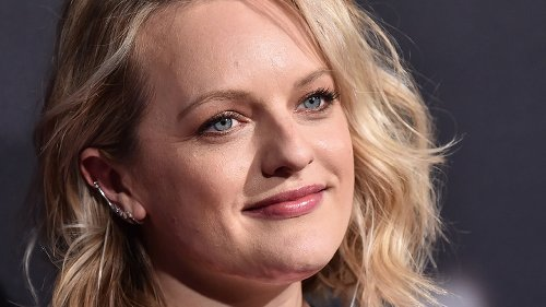How Much Is Elisabeth Moss Actually Worth?