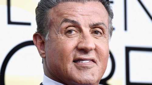 The Double Life Of Sylvester Stallone