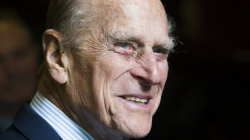 The Truth About Prince Philip's Final Moments