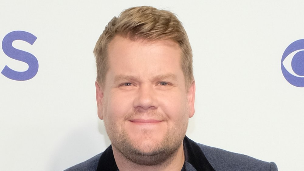 How Much James Corden Makes From The Late Late Show