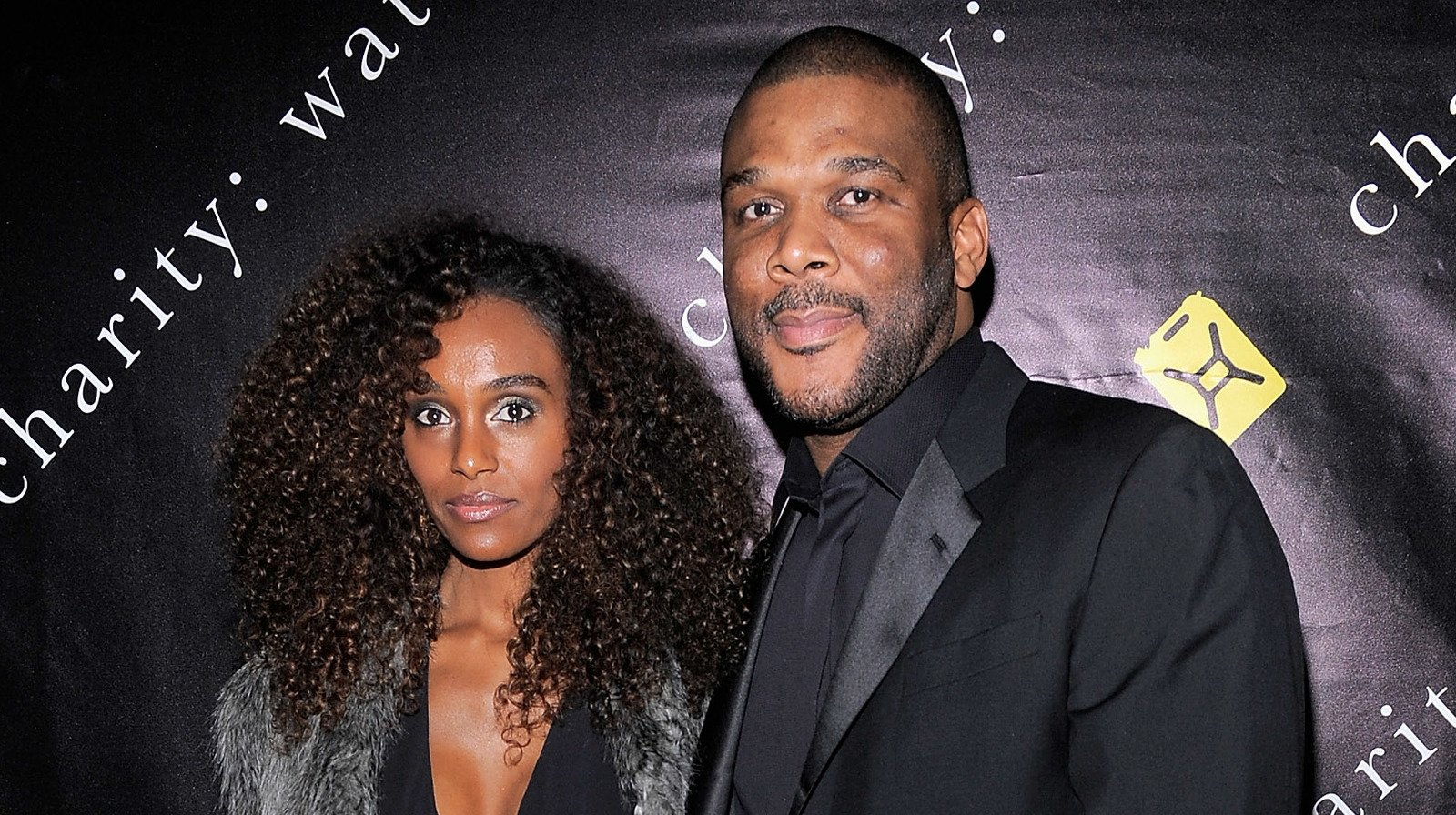 The Truth About Tyler Perry's Girlfriend