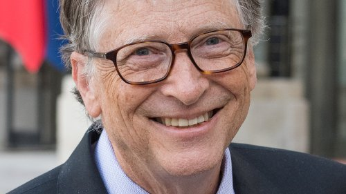 Divorce Lawyer Exposes The Big Problem With Bill And Melinda Gates' Split