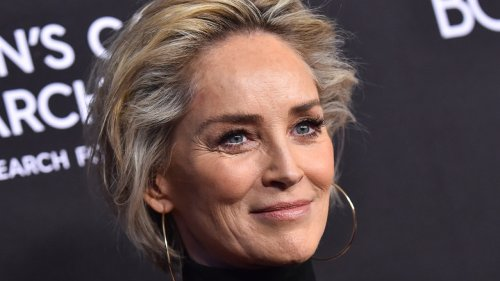 The Most Shocking Revelations From Sharon Stone's Book