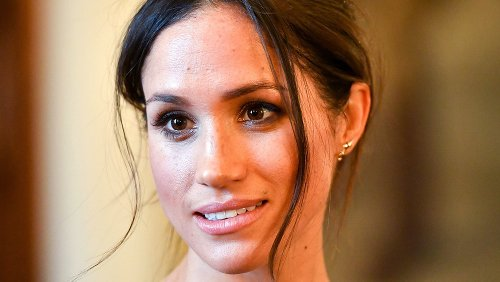 The Real Reason Meghan Markle Won't Travel To The UK