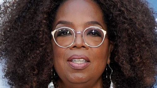 Oprah Has Something To Say About Harry And Meghan