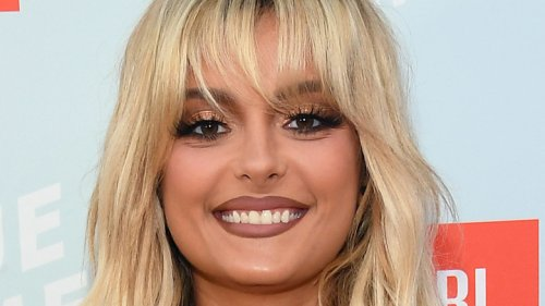 How Bebe Rexha Reacted To Janet Jackson Noticing Her New Video