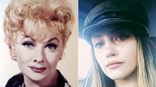 The Tragic Death Of Lucille Ball's Great-Granddaughter