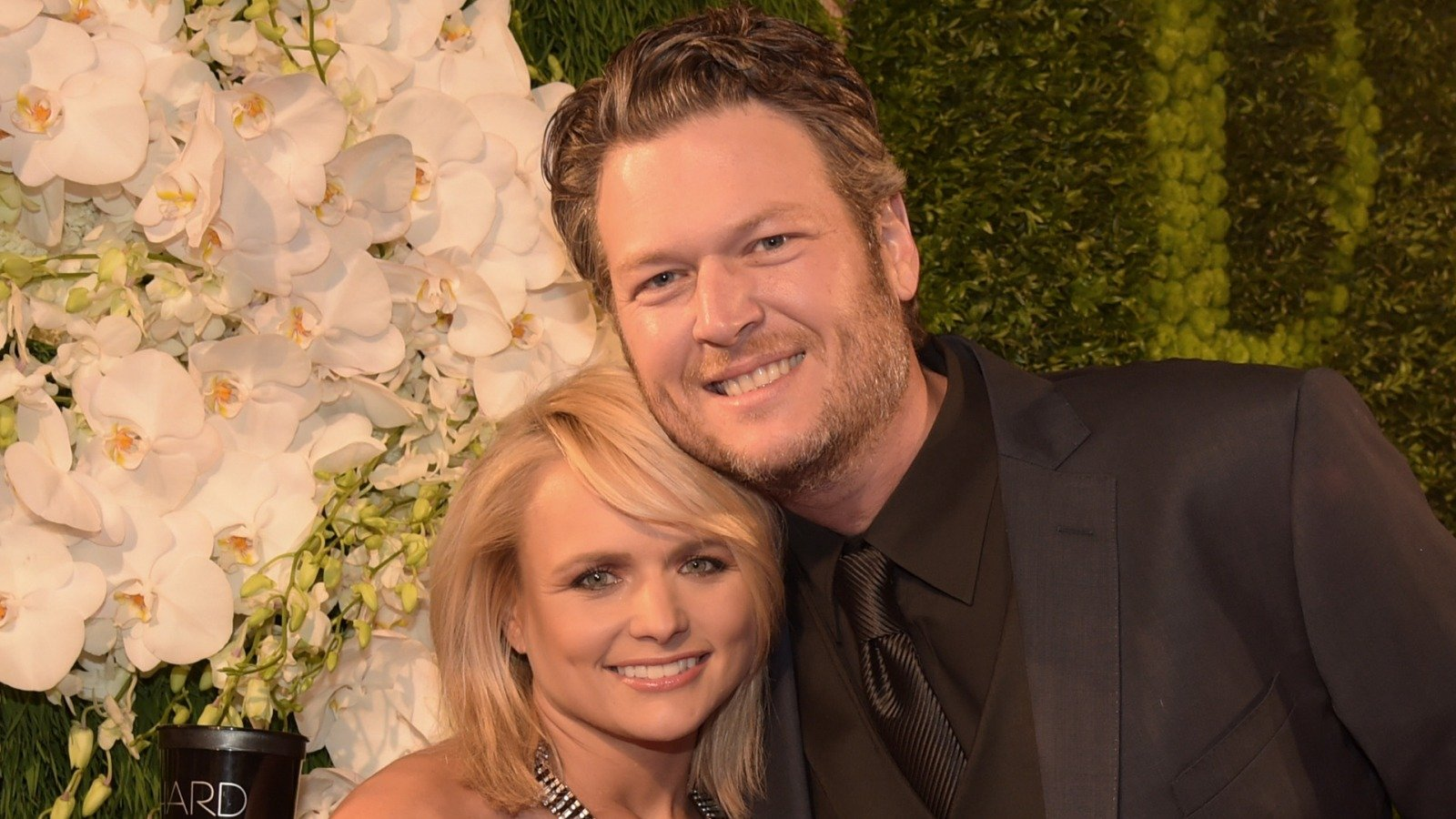 Divorce Lawyer Exposes Miranda Lambert And Blake Shelton's Messy Split