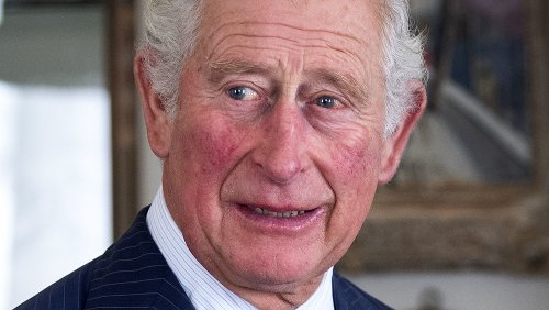 A Large Group At The Royal Wedding Comes Out In Support Of Prince Charles