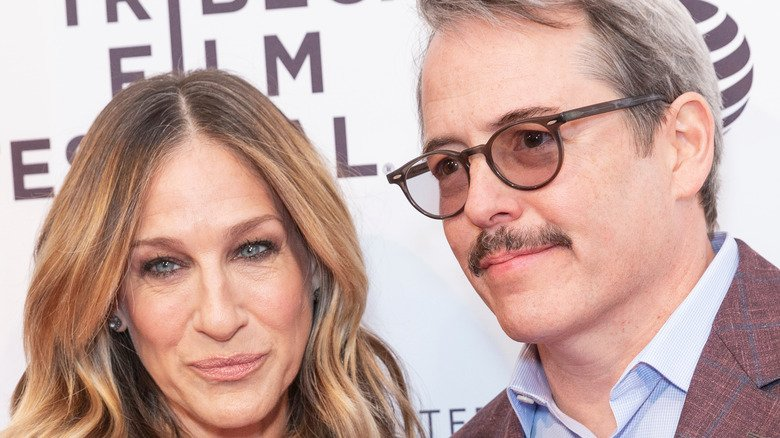 Inside Sarah Jessica Parker And Matthew Broderick's Relationship