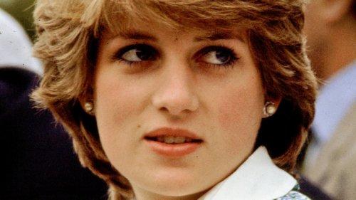 How Princess Diana Got Her First Royal Title