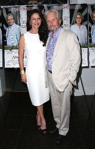 Strange Things About Catherine Zeta-Jones And Michael Douglas' Marriage