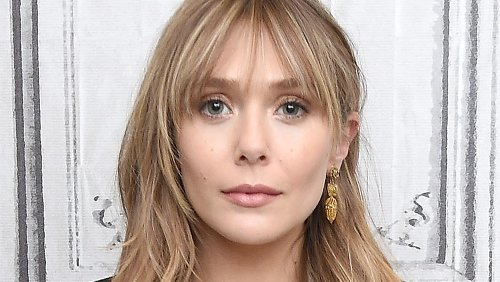 How Many Brothers And Sisters Does WandaVision's Elizabeth Olsen Have?