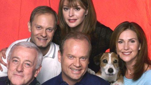 Dark Secrets The Cast Of Frasier Tried To Hide
