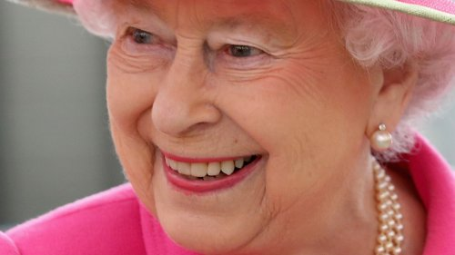 The Real Reason The Queen Just Canceled A Trip To Ireland