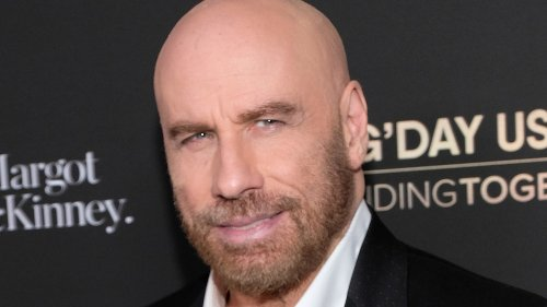 Here's How Much John Travolta Is Really Worth