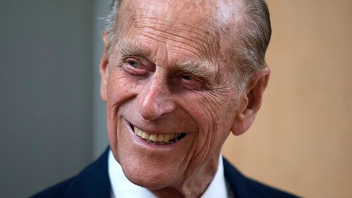 The Untold Truth Of Prince Philip