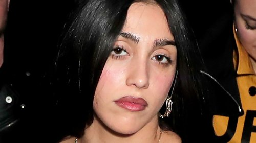 Lourdes Leon Reveals This Star Was Her First Boyfriend