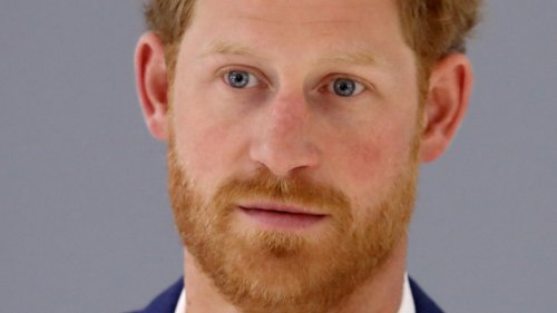 Why Prince Harry Sent Prince Charles A 'Deeply Personal' Note