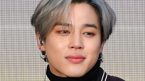 These Are The Only BTS Members To Go By Their Real Names
