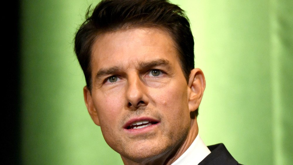 Disturbing Things We Ignore About Tom Cruise's Life Today