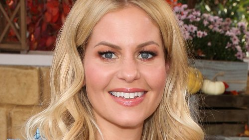 The Real Reason Candace Cameron Bure Felt Sick About Her Last Film