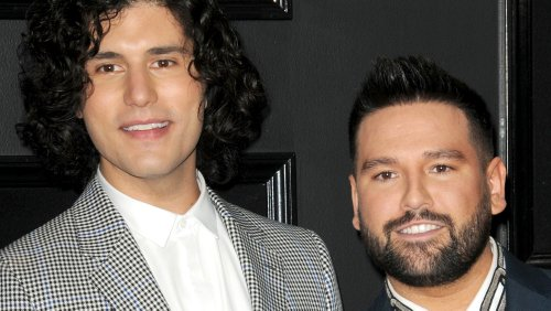The Real Meaning Behind 'Glad You Exist' By Dan Shay