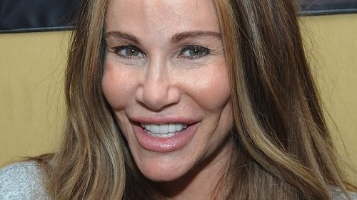 The Truth About Tawny Kitaen And Jerry Seinfeld