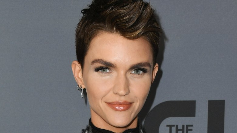Why Ruby Rose Was Never The Same After Orange Is The New Black