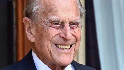 Inside Prince Philip's Life Today