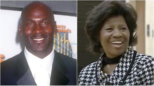 The untold truth of Michael Jordan's mom