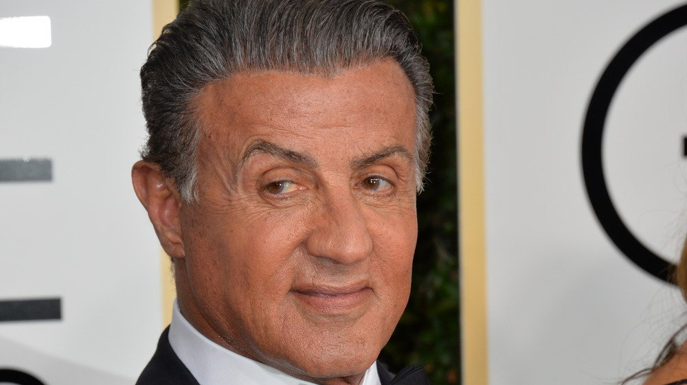 The Truth About Sylvester Stallone And Donald Trump's Relationship