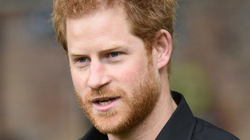 Royal Expert Noticed A Game-Changing Gesture Between William And Harry At The Funeral
