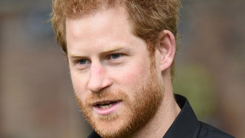 Prince Harry Releases A New Tribute To Prince Philip