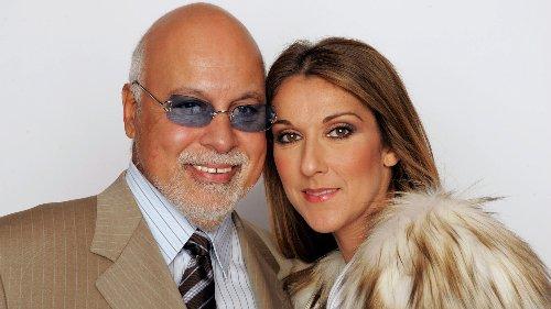 Inside Céline Dion's Emotional Tribute To Late Husband René Angélil